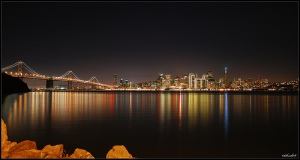 San Francisco, the magic city...by theCipher