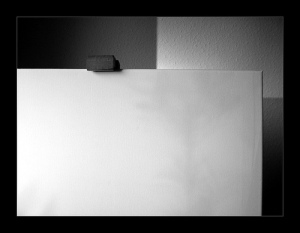 Life: an empty canvas by LifeHouseDesign