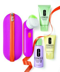 Clean Skin, Great Skin (Pink)