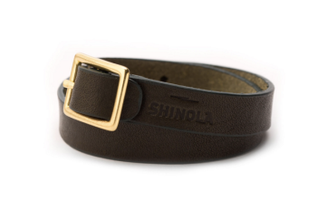 Double Wrap Bracelet by Shinola SRP: $45