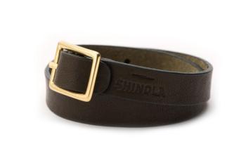 Double Wrap Bracelet by Shinola SRP: $45