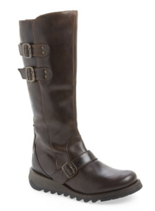Fly London 'Solv' Tall Boot (Women) $329.95