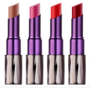 REVOLUTION Lipstick by Urban Decay SRP: $22