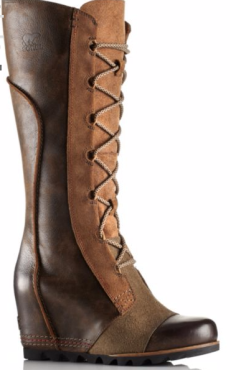 WOMEN'S CATE THE GREAT™ WEDGE BOOT $260