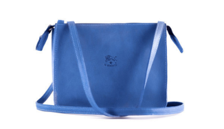 Simple Zipper Top Bag $198