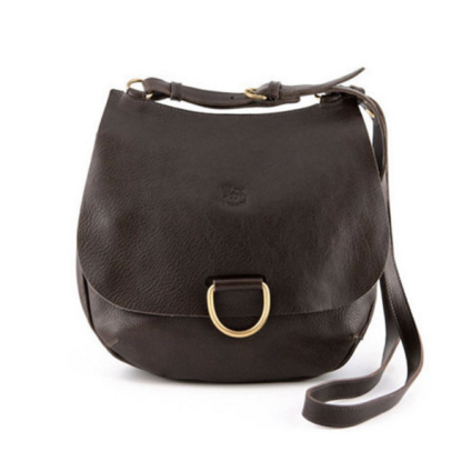Small saddle bag by IL Bisonte $638