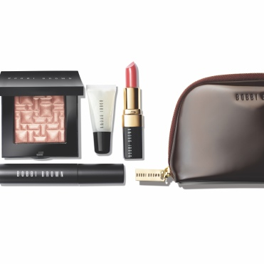 Bobbi's Party Picks Cheek, Lip & Eye Kit SRP: $105
