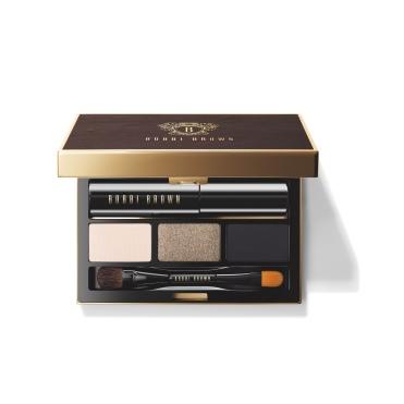 Golden Eye Palette Shadow & Mascara SRP: $42
