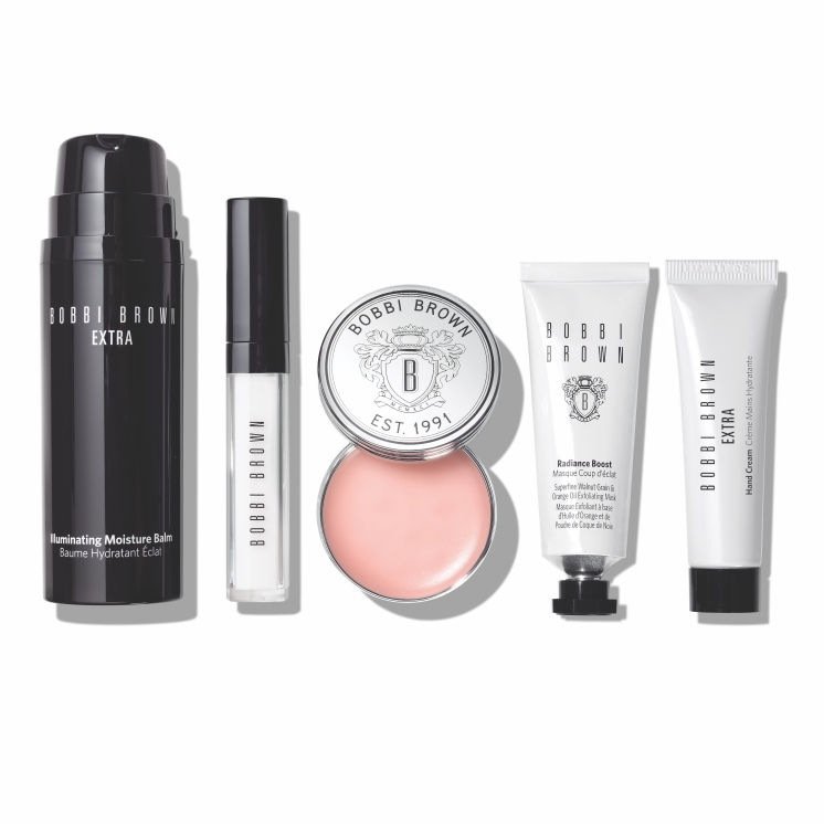 Party Prep Skincare Set SRP: $85