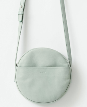 Baggu Circle Purse Regular price $160 Sea Glass