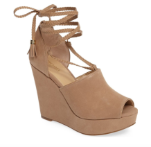 Hastings Platform Wedge MICHAEL MICHAEL KORS $164.95