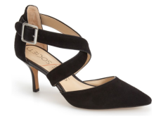 'Tamra' Pointy Toe Pump SOLE SOCIETY SRP/ $69.95